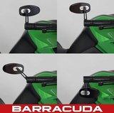 Barracuda SKIN-R BAR END B-LUX spiegels_