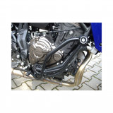 RD Moto VALBEUGEL YAMAHA MT 07 TRACER_