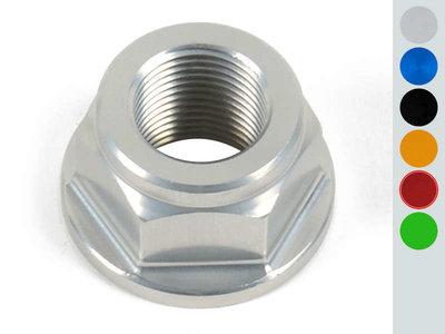 LIGHTECH Swingarm/Rear Wheel Axle Nut M18x1.5