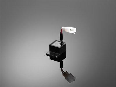 BIHR Knipperlicht relais voor LED knipperlichten