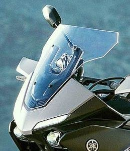 Yamaha Tracer 700 Origineel windscherm