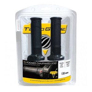 TG verwarmde handvaten 120 of 130mm