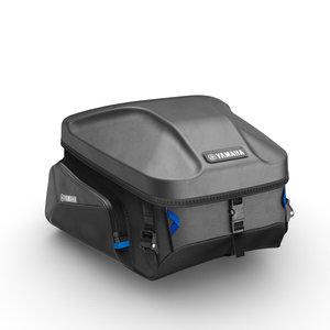 Yamaha Tas voor op het passagierszadel
