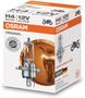 OSRAM LAMP 12V 60/55W H4 STANDARD