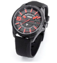 Yamaha MT horloge